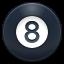 Clairvoyant icon