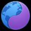 Ephemeral icon